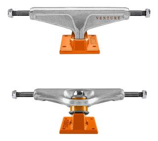 Trucks Venture 149mm Hi Dot Orange 5.8 + Reds + Jessup + Pf