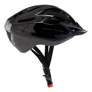 Casco De Bicicleta Profesional Roadr Negro