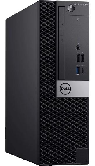 Dell Optiplex 5060 G5400 8gb Intel Optane Pl Vídeo 2gb Hd