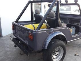 Jeep Ika 1980 Motor 0 Km