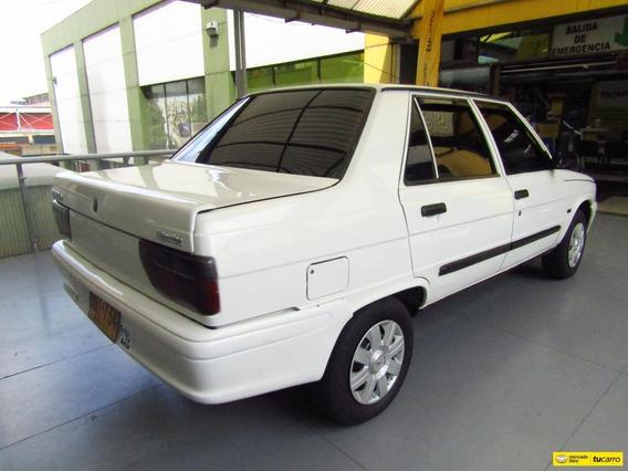 Renault R9 Full Inyección