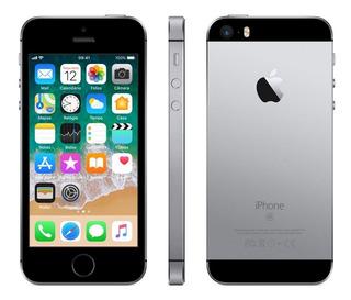 iPhone Se 16gigas 12xsem Juros