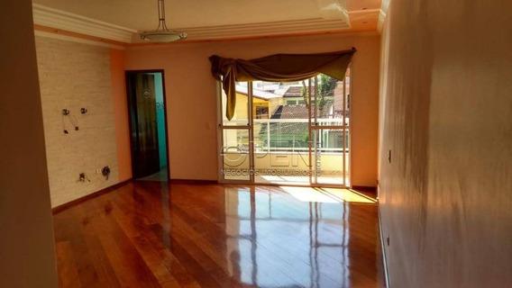 Apartamento Sem Condomínio Enorme Vila Pires Santo Andre - Ap4851