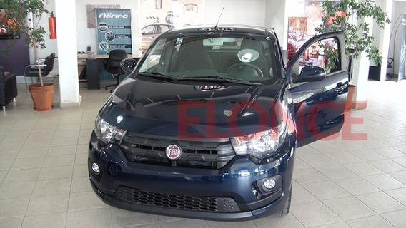 Fiat Mobi 1.0 66 Mil Usados Up Gol Clio Kwid Ka+ 308 P*
