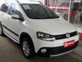 Volkswagen Space Cross 1.6 Total Flex 4p