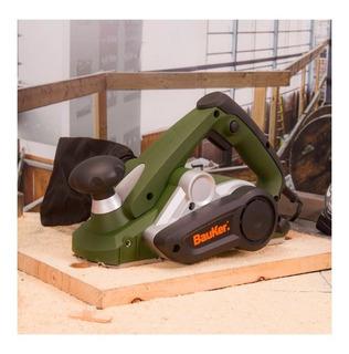 Bauker Cepillo 900w 82 X 3.0mm 16000 Rpm Bauker