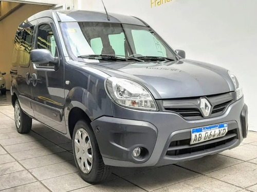 Renault Kangoo Authentique Plus 1.6 Impecable (cf)