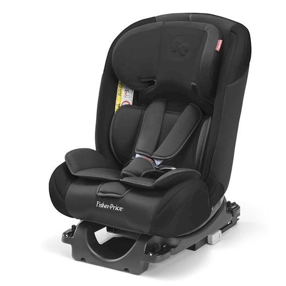 Cadeira Para Auto Fisher-price 0-36 Kg (0, I, Ii, Iii) Preto