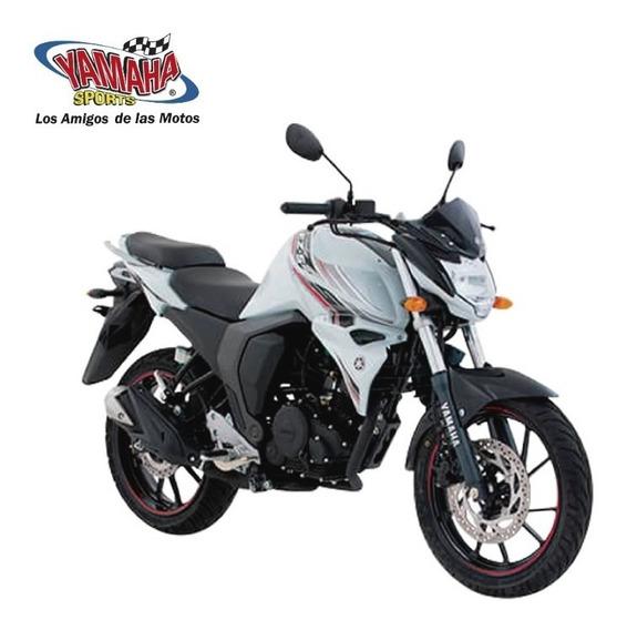 Yamaha Fz S 2.0