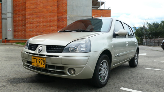 Renault Clio Rs Dynamique Mt 1600