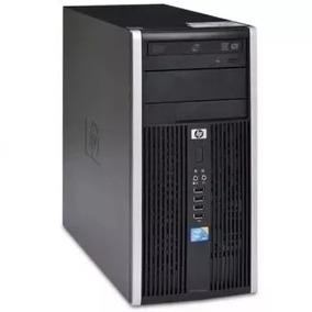 Cpu Hp Pro 6300 Core I5 4gb Hd 500 + Wi-fi