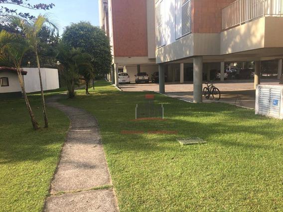 Apartamento Com 3 Dormitórios À Venda, 94 M² Por R$ 430.000 - Jardim Apolo - São José Dos Campos/sp - Ap3018
