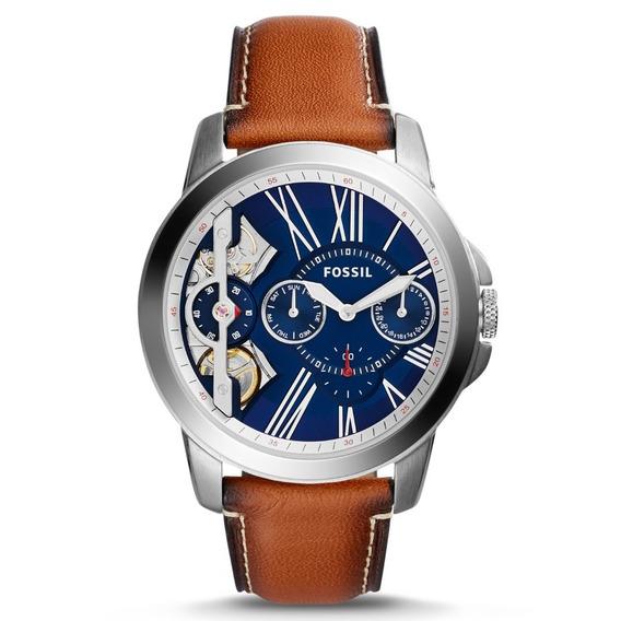 Reloj Fossil Modelo: Me1161 Envio Gratis