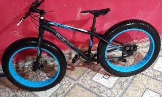 Bicicletas Sbk