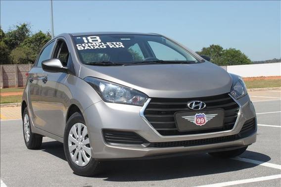 Hyundai Hb20 Hb20 Comfort Plus 1.0