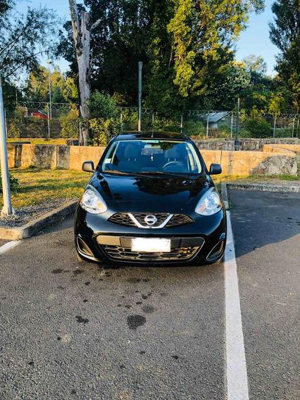 Nissan March Sport Drive 1.6