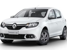 Renault Sandero 1.0 12v Vibe Sce 5p