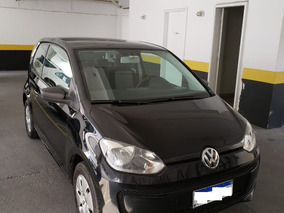 Vw Up! Take 2015 Impecável
