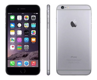 iPhone 6 Plus 64gb, Usado, Sem Touch Id + Brinde