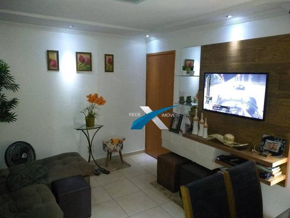 Apartamento À Venda 2 Quartos Jardim Alterosa - Betim. - Ap4714