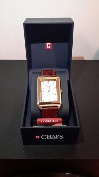 Reloj Chaps By Ralph Lauren