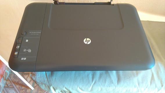 Impressora Hp Deskjet F2050 Multifuncional