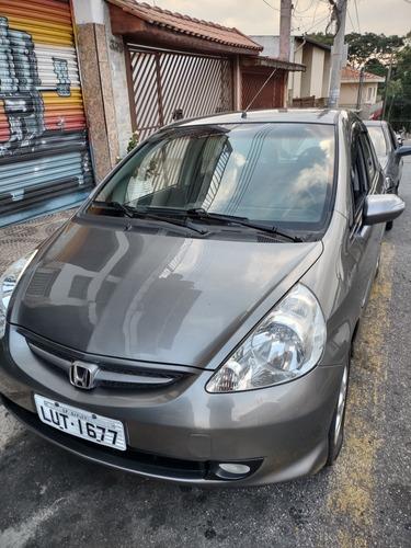 Honda Fit 2008 1.5 Ex Aut. 5p