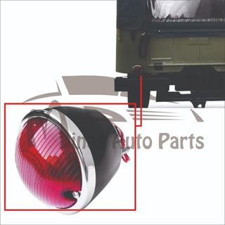Lanterna Traseira Jeep Ford Willys Com Vigia