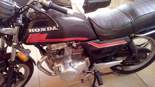 Para Troca Em Carro - Honda Cb 400 1982