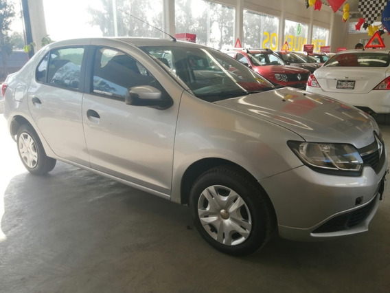 Renault Logan Expression 2017 $130,000.00