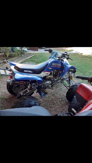 Verado 250cc