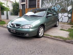 Renault Mégane Ii 1.6 Rn Expre Plus 2005