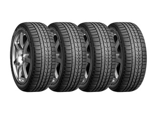 Kit X4 235/50 R18 Nexen Winguard Sport Xl 101v M+s Xl