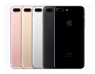 Celular Apple iPhone 7 Plus 32gb Novo Garantia 1 Ano
