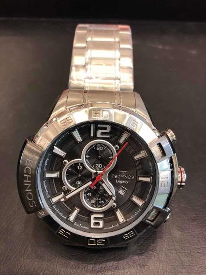 Relógio Technos Legacy Os10fd/1c