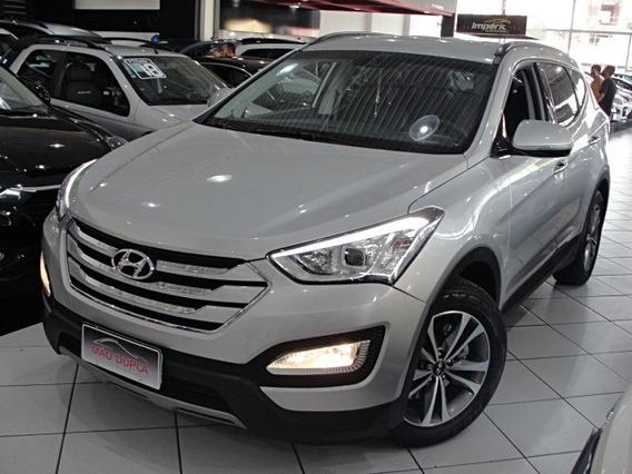 Hyundai Santa Fe 2015 3.3 5l 4wd Aut.