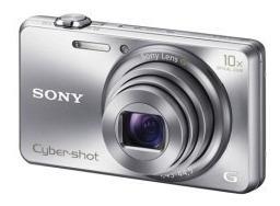Camara Sony Dsc-wx100 18,2 Mp 3d Zoom 8x
