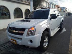 Chevrolet Luv D-max 3.0 Cc Mt 4x4 Aa Dc