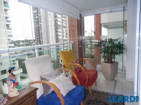 Apartamento - Campo Belo - Sp - 584837