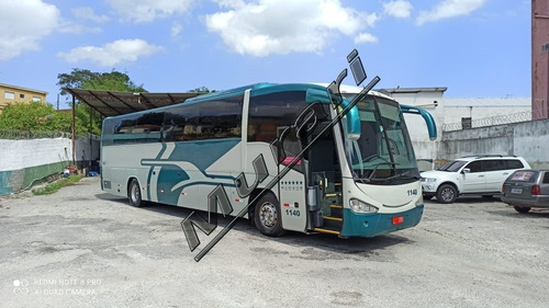 Imagem 1 de 7 de Irizar Century Mb 0500 Rs 2008 46 LG Ar-tv-wc-usb Rd-ref 644