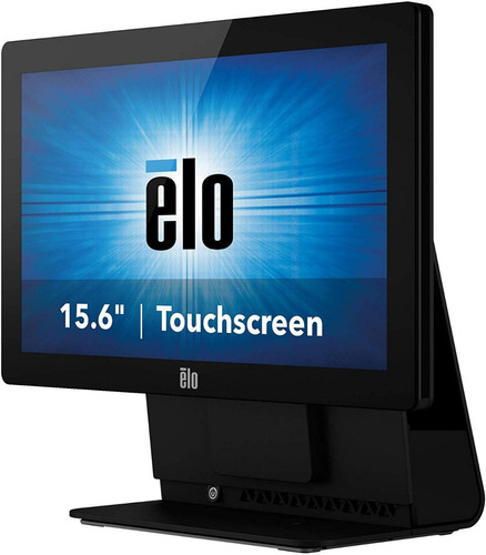 All In One Touch Elo 15e2 4gb 128gb Ssd So Zona Oeste