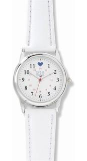 Reloj Mujer Enfermera Nurse Mates Original Blanco
