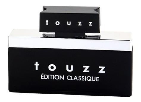 Tozz Edition Classique For Woman Linn Young - Perfume Feminino - Eau De Parfum 100ml