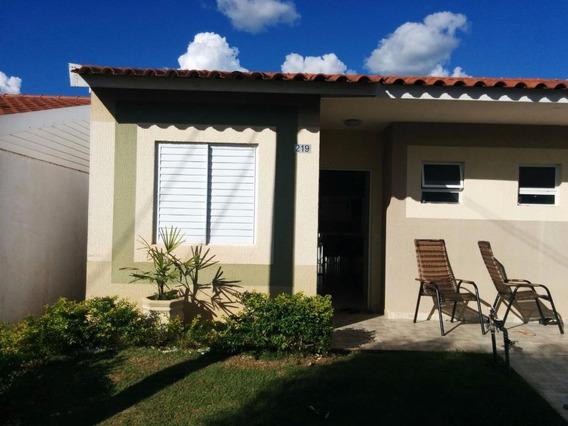 Casa Residencial À Venda, Parque Da Liberdade V, São José Do Rio Preto. - Ca5021