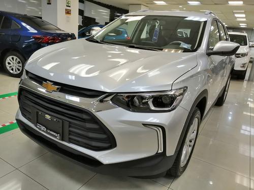 Imagen 1 de 15 de Nueva Chevrolet Tracker Lt 2022