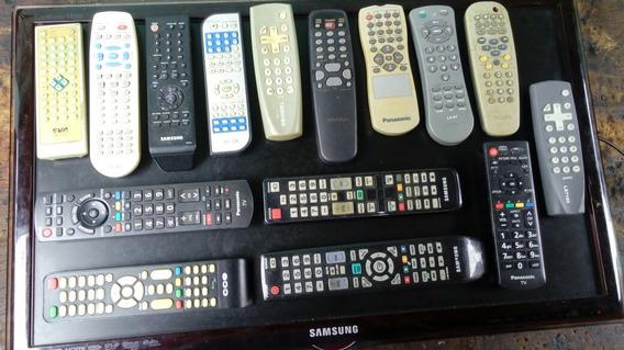 Controle Remoto De Tv Digital De Tubo