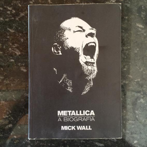 Livro: Metálica - A Biografia
