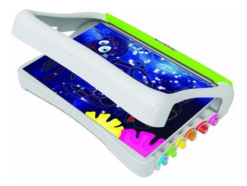 Magna Color Pizarra Magnetica Magic 3d- Kreisel