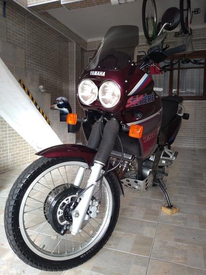 Yamaha Xtz Super Ténéré 750