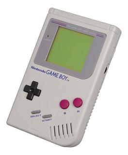 Nintendo Game Boy 256 B gris